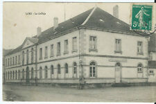 CPA-70 - LURE - Le Collège