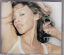 Kylie Minogue - In Your Eyes - CD (cd2 4 x Track Australia)