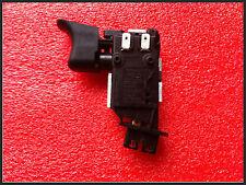DeWalt 18 Volt 18V Drill Switch DW995 DW997 DW988 DC988(Silver)