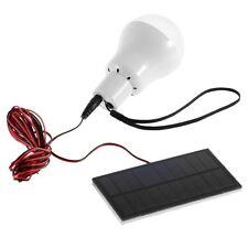 Solar panel 2W LED bulb 1pcs/lot 0.8W LED Solar Lamp Solar Power LED Light Lamp