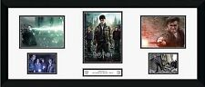 Harry Potter Art Story Board Part 2 Framed Photographic Print Voldemort