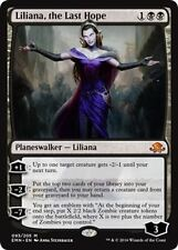 Foil Liliana, the Last Hope