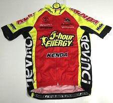 Suarez Jersey Full Zip Performance Line / 5-hour ENERGY - Size XS / Extra Small