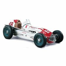 FRANKLIN MINT Agajanian Special Race Car Limited Edition New B11YO19