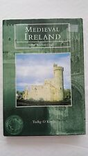 Medieval Ireland An Archaeology T. O'Keefe