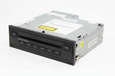 Original Audi A6 4F A8 4E CD Wechsler MP3 6 fach 4E0035110A 4E0910110E Changer