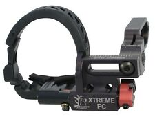 New Trophy Taker X-Treme FC Pro Fall Away Arrow Rest RH Black Model# 3100