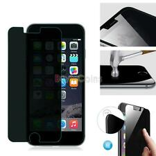 Anti-Spy Peeping Privacy Tempered Glass Screen Protector For iPhone 6 Plus 5.5""