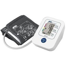 A&D MEDICAL BLOOD PRESSURE MONITOR UA-611 30 MEMORY ADULT CUFF 22-32CM