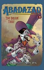 The Dream Thief by J. M. DeMatteis (2006, Hardcover, Revised)