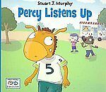 Percy Listens Up I See I Learn