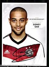 Sidney Sam  DFB AK WM 2014 TOP