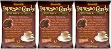 3 BAGS Balis Best Bali's Coffee Espresso Hard Candy Arabica 42 pcs 5.3 oz