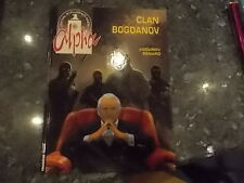 belle reedition  alpha clan bogdanov