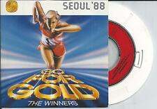 "THE WINNERS - Go for gold 3"" CD SINGLE 3TR (CBS) 1988 CARDSLEEVE HOLLAND PRINT"