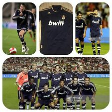 Adidas Real Madrid 07/08 Away Jersey M