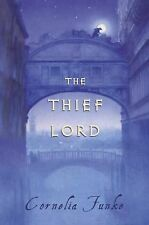 The Thief Lord (Indies Choice Book Awards. Young Adult Fiction), Cornelia Funke