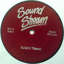 SOUNDSTREAM-Julie 's Theme/SOUNDSTREAM 06