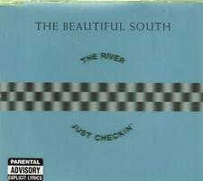 Beautiful South(CD Single)The River/Just Checkin' CD1--New