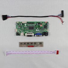 """LCD inverter Controller board HDMI VGA DVI for  LP156WH2(TL)(EA) 1024*600 10.1"""""""
