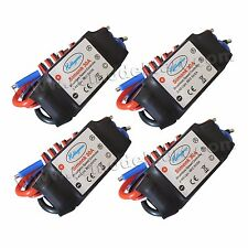 4x HP SimonK 30A ESC Brushless Speed Controller for F450 F550 X525 Multicopter