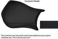 HIGH GRIP VINYL CUSTOM FITS DUCATI MONOPOSTO 748 916 996 998 FRONT SEAT COVER