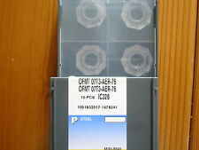 ISCAR OFMT 07T3-AER-76  IC328  - 10 Inserts