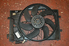 MERCEDES C CLASS W203 C200 KOMPRESSOR ENGINE COOLING FAN A2035000293 2035000093