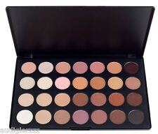 New! Coastal Scents 28 Neutral Palette Nude Eyeshadows