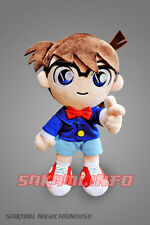 Case Closed Detective Conan Plush Toy Figure Figurine (27cm)  ORIGINAL   Peluche