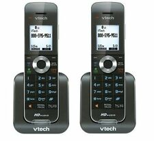 2 x Vtech DS6401 DECT 6.0 BLUETOOTH Accessory Handset for DS6421, DS6422, DS6472