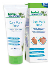 Dark Mark Erase Fades Away Age Spots Freckles Pigmentation Marks 100 ml Cream