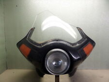 1982 GL1100 GOLDWING VETTER WIND JAMMER COMPLETE FRONT FARING