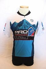 New Pearl Izumi Men's Select Cycling Short Sleeve Jersey XL X-Large Bike Blue