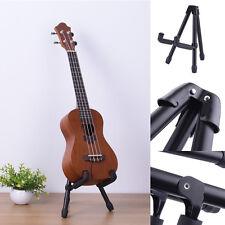 Brand New Portable Adjustable Steel Stands Guitar Holder for Ukulele Violin