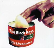 Thickfreakness - Black Keys (2003, CD NIEUW)