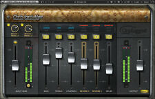 Waves Plug en cla Unplugged V 9.2.0 VST au, PC, Mac, cla Signature Series