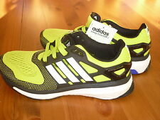 ADIDAS ENERGY BOOST ESM J TRAINERS UK SIZE 3 1/2(EUR 36) BNWT