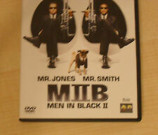 Men in Black II 2 - Back in black 2-DVD-Set - Top Zustand Will Smith