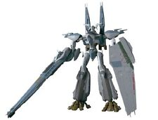 NEW DX CHOGOKIN Macross Frontier MACROSS QUARTER Action Figure BANDAI F/S