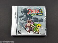 The Legend of Zelda Spirit Tracks Nintendo DS 2010
