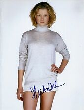 Gretchen Mol signed  8x10 photo - Broadwalk Empire