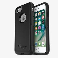 OtterBox Commuter Case for Apple iPhone 7 BLACK