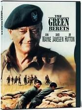 The Green Berets DVD***NEW***