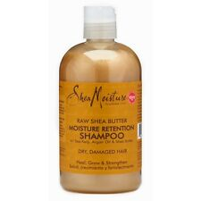 Shea Moisture Raw Shea Butter Moisture Retention Shampoo 384ml