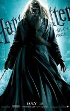 Harry Potter and the Half Blood Prince movie poster print : 11 x 17 inches (a)