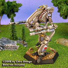 BattleTech Miniatures Vulture Mad Dog Prime by Iron Metals IWM 20-600RE
