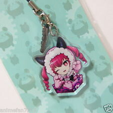 STEINS;GATE - FARIS NYANNYAN - EARPHONE JACK ACCESSORY ACRYLIC CHARM STRAP