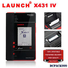 LAUNCH X431 IV Master Auto Diagnostic Scanner Tool Smartbox Better than Diagun 3