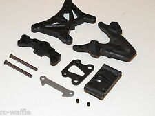 TLR03003 TEAM LOSI 22SCT 2.0 FRONT SHOCK TOWER BULKHEAD SET
